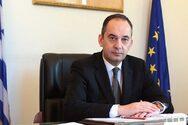 Πιστή και αυστηρή τήρηση των μέτρων ζήτησε ο ΥΝΑΝΠ κ. Γιάννης Πλακιωτάκης