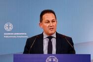 Στ. Πέτσας: Ο πρωθυπουργός θα ανακοινώσει νέο πακέτο μέτρων και μειώσεις φόρων και εισφορών