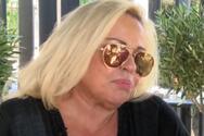 Η Μπέσσυ Αργυράκη ζήτησε δημόσια συγγνώμη από την κόρη της (video)