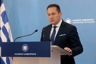 Πέτσας για τα κρούσματα κορωνοϊού: Στην Ευρώπη φτάνουν τα 1,9 εκατ. και στην Ελλάδα τα 7.684