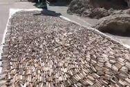 Εκστρατεία για τη ρύπανση από τα αποτσίγαρα