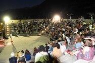 Πάτρα - Στο θέατρο Κρήνης συνεχίζονται οι εκδηλώσεις
