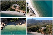 Νεκροταφείο - Η πιο ξεχωριστή παραλία της Ελλάδας (video)