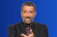 Σπύρος Παπαδόπουλος: «Δεν περίμενα να τον χάσω τόσο ξαφνικά»