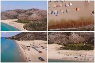 Γιαννισκάρι - Η παραλία της Αχαΐας που μαγεύει τους επισκέπτες της! (video)