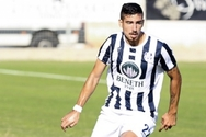 Juan Larrea - Ο νέος παίκτης της Παναχαϊκής
