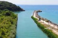 Ταξιδεύοντας στις εκβολές του Αχέροντα (video)