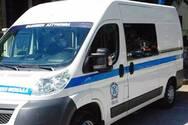 Αιτωλία - Τα σημεία που θα κινηθεί η Κινητή Αστυνομική Μονάδα