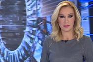 Η Αντριάνα Παρασκευοπούλου έρχεται στο κεντρικό δελτίο ειδήσεων της ΕΡΤ1