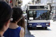 Πάτρα: Οι πληγές του κορωνοϊού κρατούν ακόμα για τα λεωφορεία του Αστικού ΚΤΕΛ