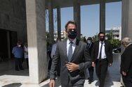 Επίσκεψη Μητσοτάκη στη Θεσσαλονίκη: Το πρόγραμμα και οι υπουργοί που θα τον συνοδεύσουν
