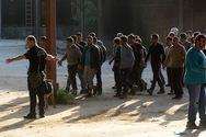 Πάτρα: Περίπου 100 αλλοδαποί απομακρύνθηκαν από τους χώρους μπροστά από το νέο λιμάνι
