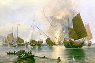 Σαν σήμερα 4 Σεπτεμβρίου αρχίζει η πολεμική αναμέτρηση μεταξύ Μεγάλης Βρετανίας και Κίνας