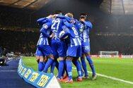 Bundesliga: Παρουσία 5.000 οπαδών της Χέρτα στο ματς με Άιντραχτ στις 25/9
