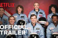 Netflix: Το πρώτο τρέιλερ του «Challenger»
