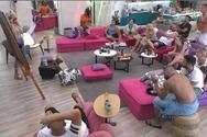 Η 56χρονη Βασιλική Χάνου είναι επισήμως στο Big Brother (video)