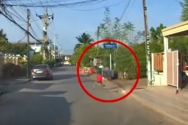 Tρομακτικά στιγμιότυπα στο δρόμο που… παγώνουν το αίμα (video)