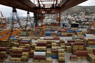 Η πανδημία και η ύφεση αλλάζουν τον «χάρτη» των ελληνικών εξαγωγών