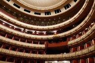 Η Λαϊκή Όπερα της Βιέννης σηκώνει αυλαία εν μέσω πανδημίας