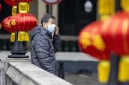 Κορωνοϊός - Κίνα: Για 13η μέρα χωρίς εσωτερικές μολύνσεις