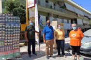 Η Περιφέρεια Δυτικής Ελλάδας στηρίζει τα ιδρύματα κοινωνικής μέριμνας και πρόνοιας (φωτο)