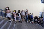 Κορωνοϊός: Ποια είναι τα τρία πιο συνηθισμένα συμπτώματα στα παιδιά;