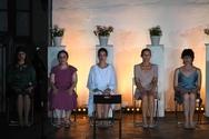 Πάτρα - Μια συγκινητική παράσταση για τους φόβους των ανθρώπων (φωτο)