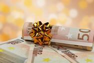 Δώρο Χριστουγέννων 2020: Τι αλλάζει φέτος, πώς θα υπολογίζεται