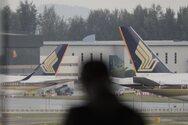 Η Singapore Airlines προχωρά σε περικοπή 4.300 θέσεων εργασίας λόγω κορωνοϊού
