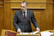 Ο Ανδρέας Κατσανιώτης εξελέγη Πρόεδρος της Ειδικής Μόνιμης Επιτροπής Έρευνας και Τεχνολογίας