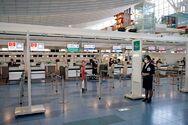 Ιαπωνία: Επιβάτης σε πτήση έλεγε πως είχε στην κατοχή του βόμβα