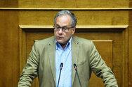 Η τοποθέτηση του βουλευτή Αχαΐας του ΣΥΡΙΖΑ στην Επιτροπή Μορφωτικών Υποθέσεων (video)