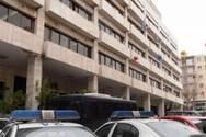 Επίσκεψη Προέδρου Ένωσης Αστυνομικών Υπαλλήλων Αχαΐας στο υπουργείο Προστασίας του Πολίτη