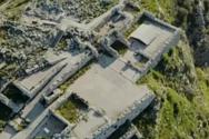 Μυκήνες: Το βασίλειο των λεόντων πριν και μετά την καταστροφική πυρκαγιά (video)