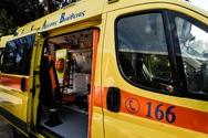 Πάτρα: Τροχαίο ατύχημα με τραυματισμό στα Ροΐτικα