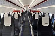 Αναστάτωση σε πτήση Αθήνα - Ηράκλειο