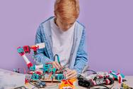 Εκπαιδευτική Ρομποτική - Στο sdpatras ανοίγονται νέοι ορίζοντες στα παιδιά