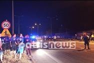 Πατρών - Πύργου: Σοβαρό τροχαίο με εγκλωβισμένους στα Λαστέικα