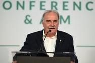 Σπύρος Ζαννιάς για το Αθλητικό Νομοσχέδιο:«Αξιολόγηση και όχι διχασμός» (video)
