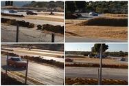 Πάτρα: Track day και θέαμα στην πίστα της KartMania στα Βραχνέικα (video)