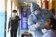 Ινδία - Κορωνοϊός: Τα κρούσματα έφθασαν συνολικά τα 4,85 εκατομμύρια