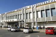 Κρήτη: Πενήντα δύο συλλήψεις στο αεροδρόμιο Ηρακλείου