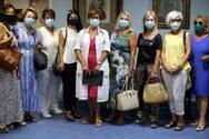 Γυναίκες από την Πάτρα προχώρησαν σε μια σημαντική προσφορά στο Καραμανδάνειο