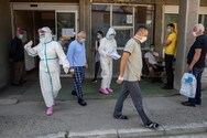 Κορωνοϊός: 29 νέα κρούσματα στη Σερβία