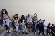 Covid-19: Τα παιδιά είναι πολύ λιγότερο ασυμπτωματικοί φορείς σε σχέση με τους μεγάλους