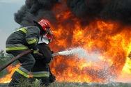 Παραμένει υψηλός ο κίνδυνος πυρκαγιάς στη Δυτική Ελλάδα την Τετάρτη