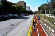 Πάτρα: Ξεκίνησαν οι εργασίες για τον παραλιακό ποδηλατόδρομο των 5 χιλιομέτρων