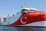 Yeni Safak: Το Oruc Reis θα ξαναβγεί με νέα NAVTEX στη Μεσόγειο