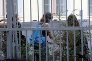 Πάτρα: Μητέρα που συμμετείχε στο κίνημα άρνησης της μάσκας στο σχολείο, θετική στον ιό