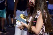 Κλείνει δημοτικό μετά από κρούσμα κορωνοϊού - Πρώτο περιστατικό στη χώρα δύο μέρες μετά τον αγιασμό